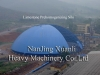 600-1500TPD Clinker cement production line