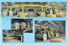 packing machinery of corrugated cardboard production line