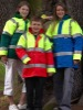 Children's Hi-Vis Parka