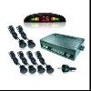 car parking sensor system,P1168B,auto parts,car accesscories,led,car parking sensor, parking sensor
