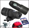 Waterproof helmet camera (ATC-3K, factory)