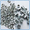 Fittings for Stone Machines & Diamond Wire Saw -- Spacer and Crimp