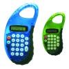 8 digits carabineer calculator