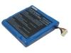 Replacement battery for CLEVO D400,D410,D470 Series (QXS-BAT-ION)