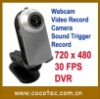Mini DV DVR Sports Video Camera D005 HD Digital pocket Cam