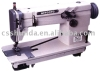 Double Needle Chain Lockstitch Sewing Machine