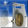 Fingerprint Deadbolt