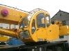 used truck crane   (Tadano GT 550E)