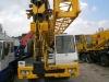 Used truck crane tadano TL350E