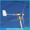 wind solar powered products