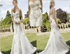 Hot sell wedding dress sl-1756