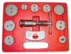 disc brake pad&caliper service tool kit,car repairing tool