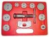 disc brake pad&caliper service tool kit,car repairing tool