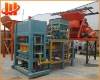 Clay block making machine and plant