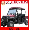 EEC&EPA 500CC UTILITY VEHICLE UTV (MC-170)
