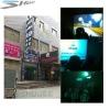 2012 5d cinema theatre in Kuche county of Xinjiang
