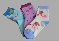 2012 new girls petty cotton socks
