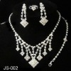 Hot sale!!! fashion cheap indian bridal jewelry sets