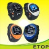 PG88 elder & kid GPS tracking watch