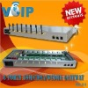 New arrivel ! 8 ports with 32 simcards GSM/CDMA/WCDMA gateway,wireless voip ata