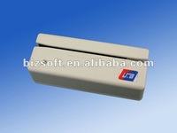 Hot sales magnetic stripe card reader UB-J400M