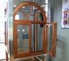 Aluminium Wood Window