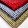 colorful microfiber 2.5W Kathion niblet Corduroy Fabric