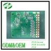 High quality electronic toy pcb board with gold fingers
