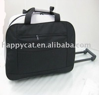 HP-110401 Fashion Ripstop Trolly Bag