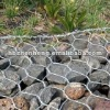 Hexagonal Wire Mesh for Stone Basket