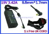 New Replacement Power Supply Charger /AC Adapter 19V 3.42A 65W For Acer Gateway