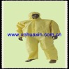 Microporous Coverall:HXCR-04