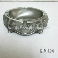 metal ashtray W6-630S