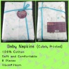 Cloth Cotton Baby Diapers