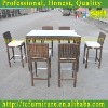 2013 High class outdoor bar furniture