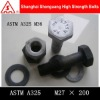 ASTM A325M - 09 Standard Specification for Structural Bolts, Steel, Heat Treated 830 MPa Minimum Tensile Strength [Metric]