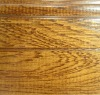 oak wood skirting board for hardwood flooring