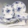 Ceramic Porcelain Table Ware For Family