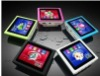 1.8 Inch MP4 music player gift MP4OEM MP4player