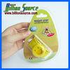 wonderful item snap slap silicone mosquito bracelet