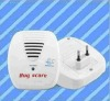 new design electronic ultrasonic natural insect repellent