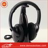 5 in 1 Wireless Headphone Earphone
