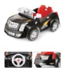 12V battery cars comply with CE, MP3 music,working light