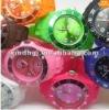 NEW Jelly Silicone Sports Fashion Watch