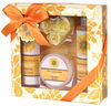 lovely sun flower body wash body care gift set