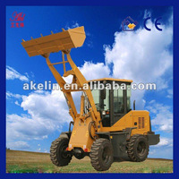 High speed wheel loader AKL-Y-915