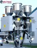 Continuous Gravimetric Blending Machine