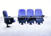 Theatre chair public chair