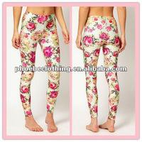 2013 Women wholesale legging clothing (B1009#)