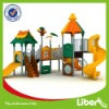 Lala Forest Series Factory Price Outdoor Playground Equipment With GS TUV Certificate, LE-LL007